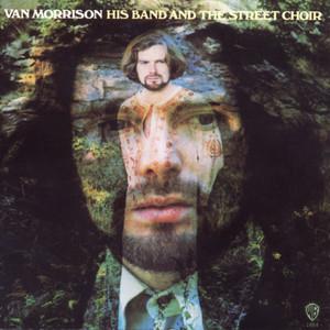 His Band and the Street Choir album