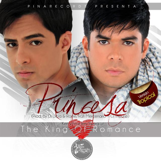 Princesa Remix (feat. Jerry Rivera)