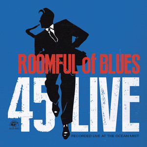 Big Joe Turner, Roomful of Blues Crawdad Hole cover