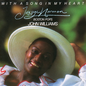 Jessye Norman Falling in Love With Love cover