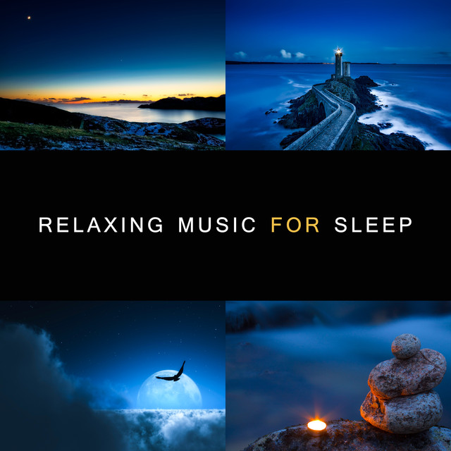 Relaxing Music for Sleep – New Music Collection for Sleep
