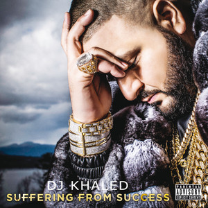 Suffering From Success Albumcover