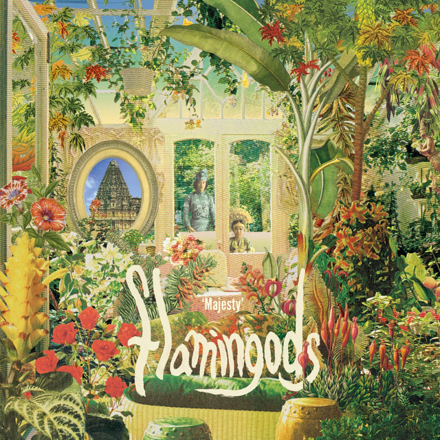 Flamingods tickets and 2018  tour dates