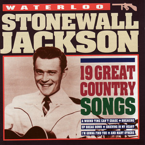 19 Great Country Songs album
