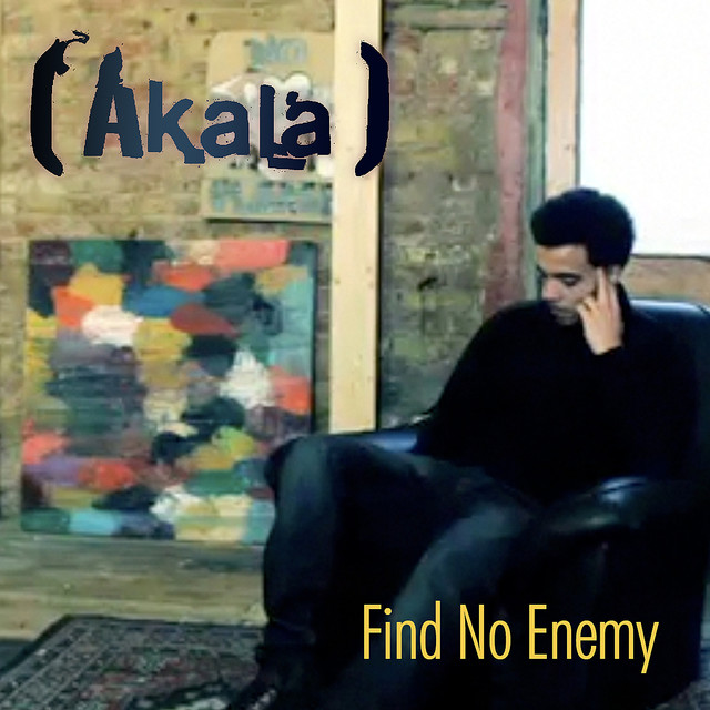 Find No Enemy - Single