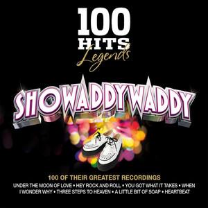 100 Hits Legends Showaddywaddy album
