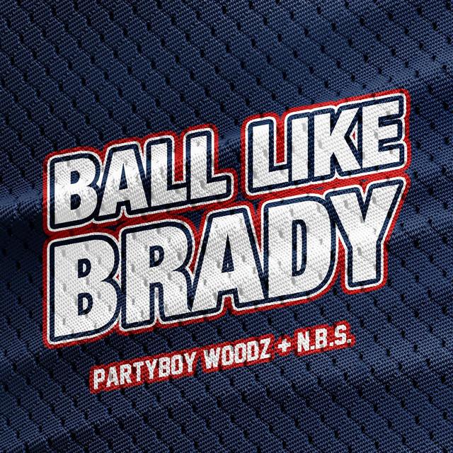 Ball Like Brady