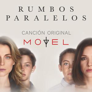 Motel Rumbos Paralelos - Banda Sonora Original cover