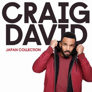 Craig David Japan Collection