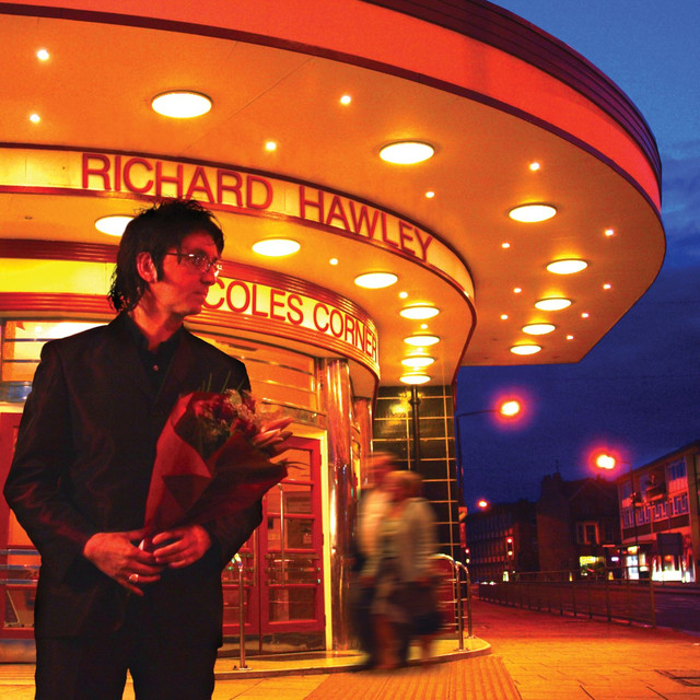 The Ocean A Song By Richard Hawley On Spotify