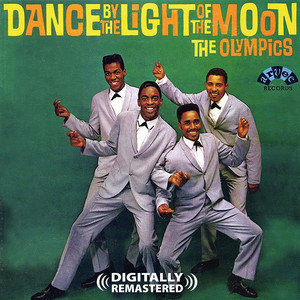 Dance By The Light Of The Moon (Digitally Remastered) album