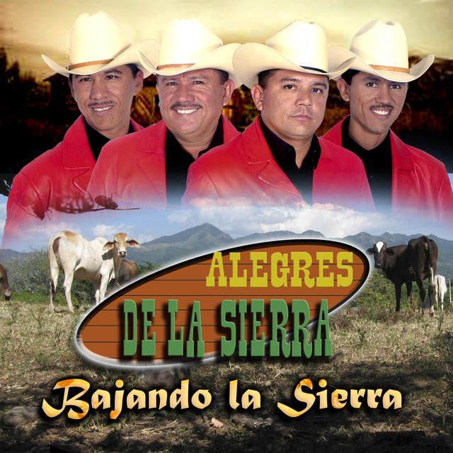 Bajando La Sierra