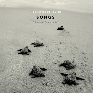 SONGS (that didn't make it) album