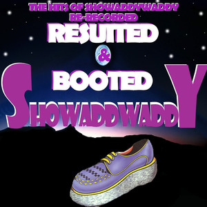 Resuited & Booted album