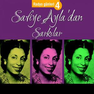Safiye Ayla'dan Şarkılar Radyo Günleri, Vol. 4 Albümü