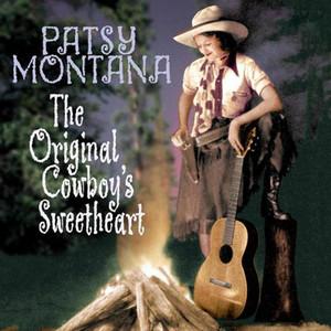 The Original Cowboy's Sweetheart 1932-1945