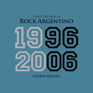 Cinco Décadas de Rock Argentino: Cuarta Década 1996 - 2006 - Pappo