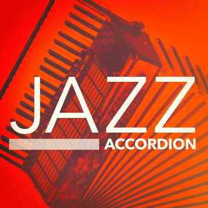 Jazz Accordion Albumcover