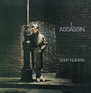 I, Assassin album