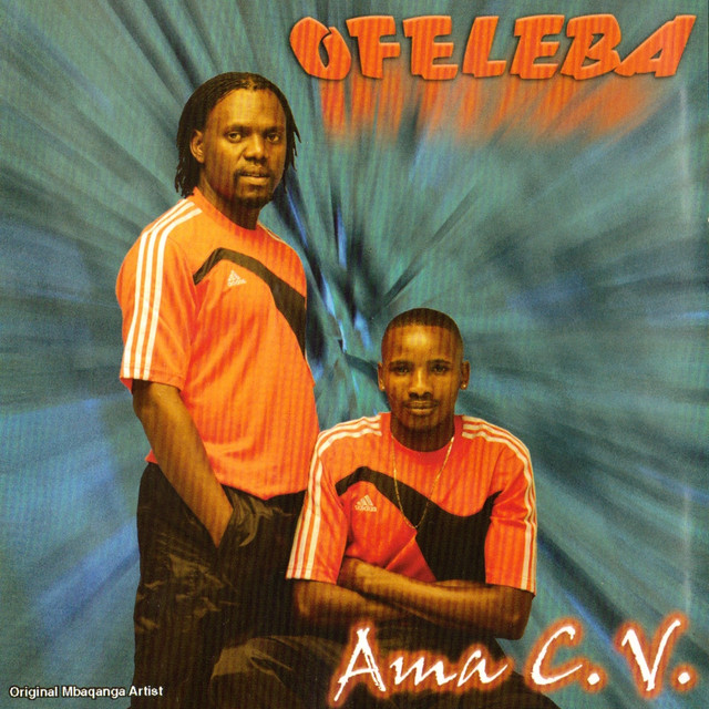 ama cv by ofeleba on spotify