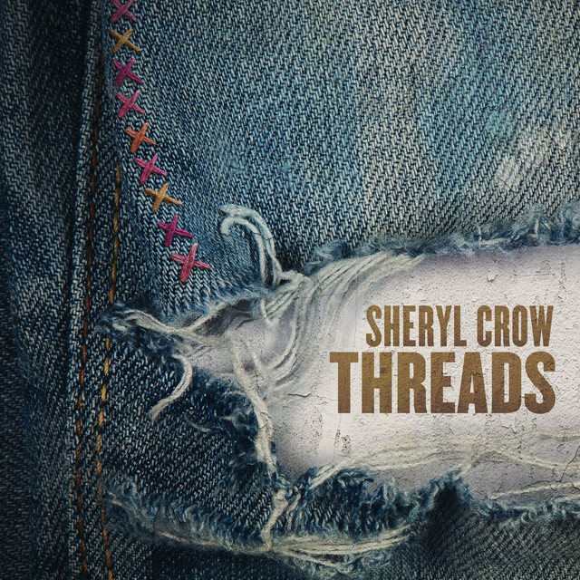 Sheryl Crow - Threads cover
