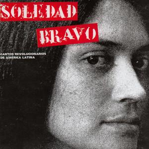 Cantos revolucionarios de america latina - Soledad Bravo