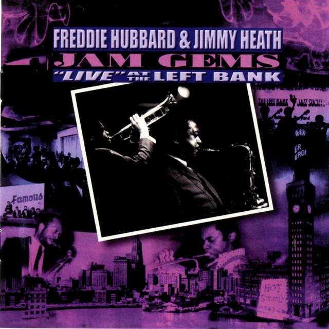Freddie Hubbard Live At The Northsea Jazz FestivalHague Holland 1980