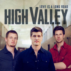 High Valley Let It Be Me cover