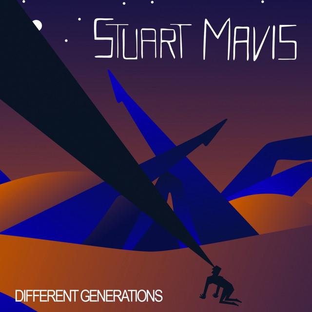 Stuart Mavis