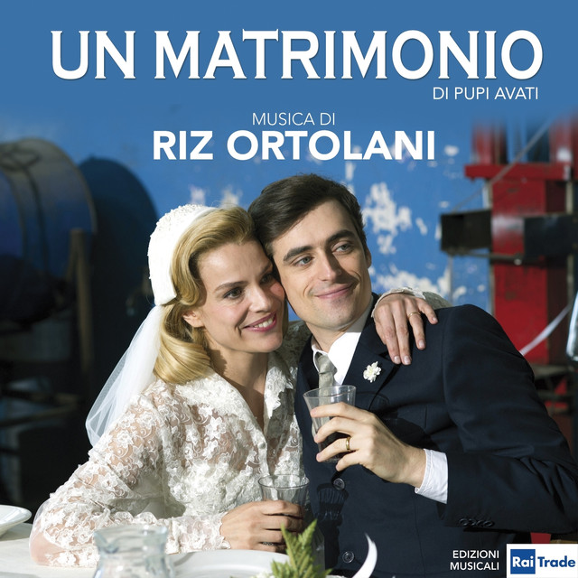 Matrimonio Tema Serie Tv : Un matrimonio dalla serie tv di pupi avati by riz