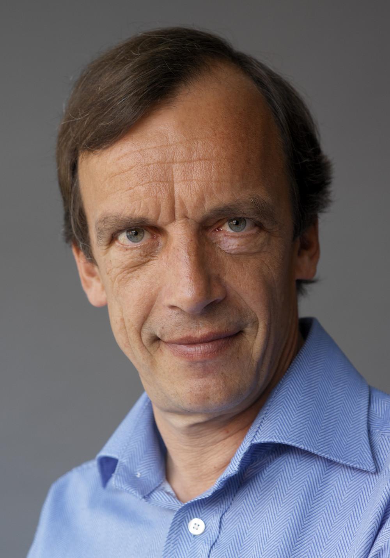 Lars Ulrik Mortensen