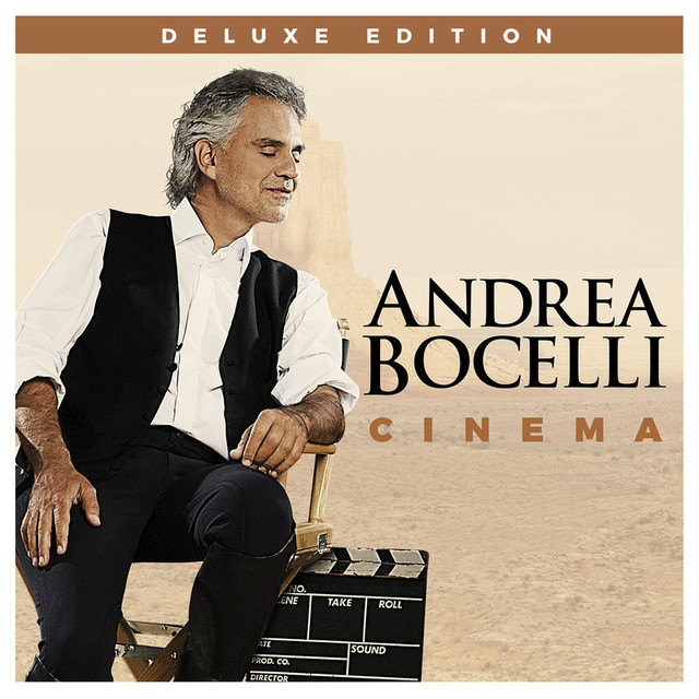 Cinema Albumcover