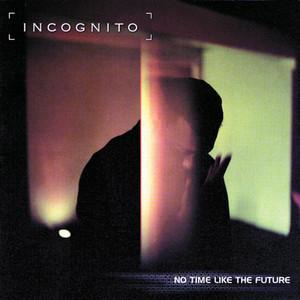 No Time Like the Future album