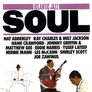 Atlantic Jazz Soul album