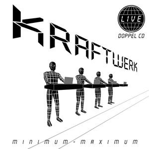 Minimum-Maximum album