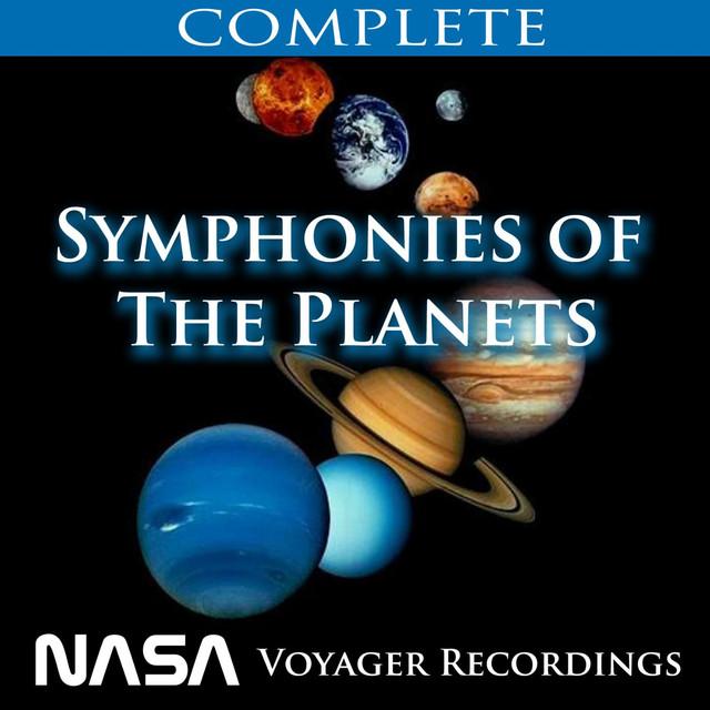 Nasa Voyager Space Sounds by NASA on Spotify