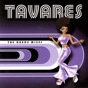 The Dance Mixes album