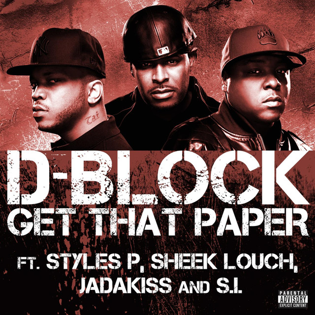 Get That Paper