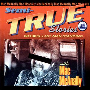 Semi-True Stories album