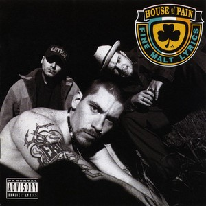 House Of Pain Albumcover