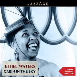 Cabin in the Sky (Original Recordings 1938 - 1940) album