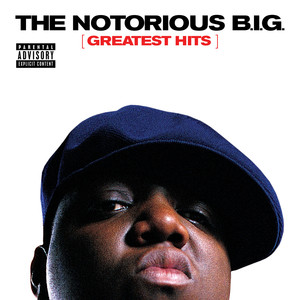 The Notorious B.I.G. Hypnotize cover