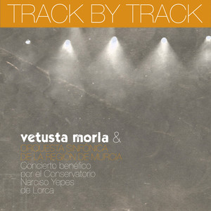 Concierto Benéfico por el Conservatorio Narciso Yepes de Lorca (Track-by-Track) Albumcover