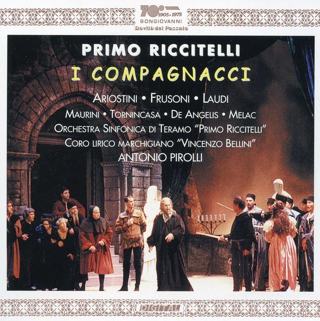 P. Riccitelli: I Compagnacci