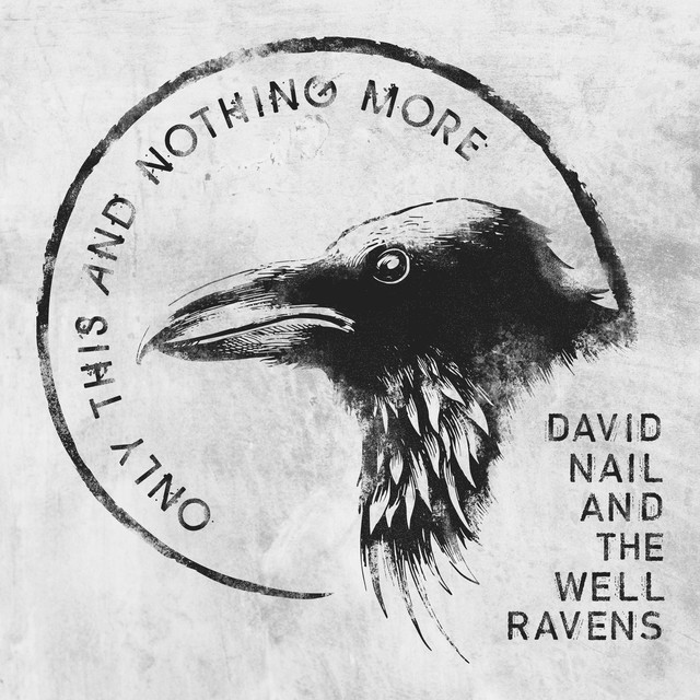 Album cover for Only This and Nothing More by David Nail and The Well Ravens
