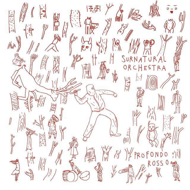 Meurtre Dans La Salle De Bain A Song By Surnatural Orchestra On Spotify