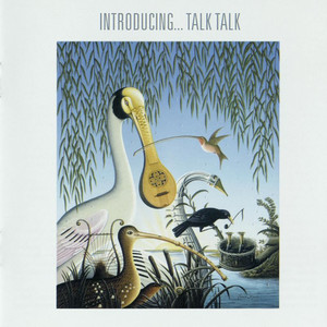 Introducing... Talk Talk album