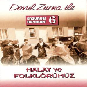Erzurum Bayburt, Vol.6 (Davul Zurna ile Halay ve Folklörümüz)