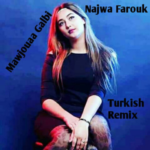 Mawjouaa Galbi (Turkish Remix) Albümü