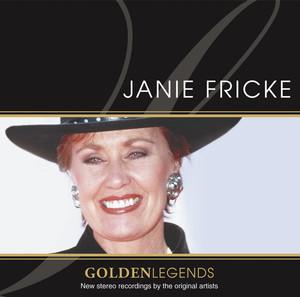 Golden Legends: Janie Fricke album
